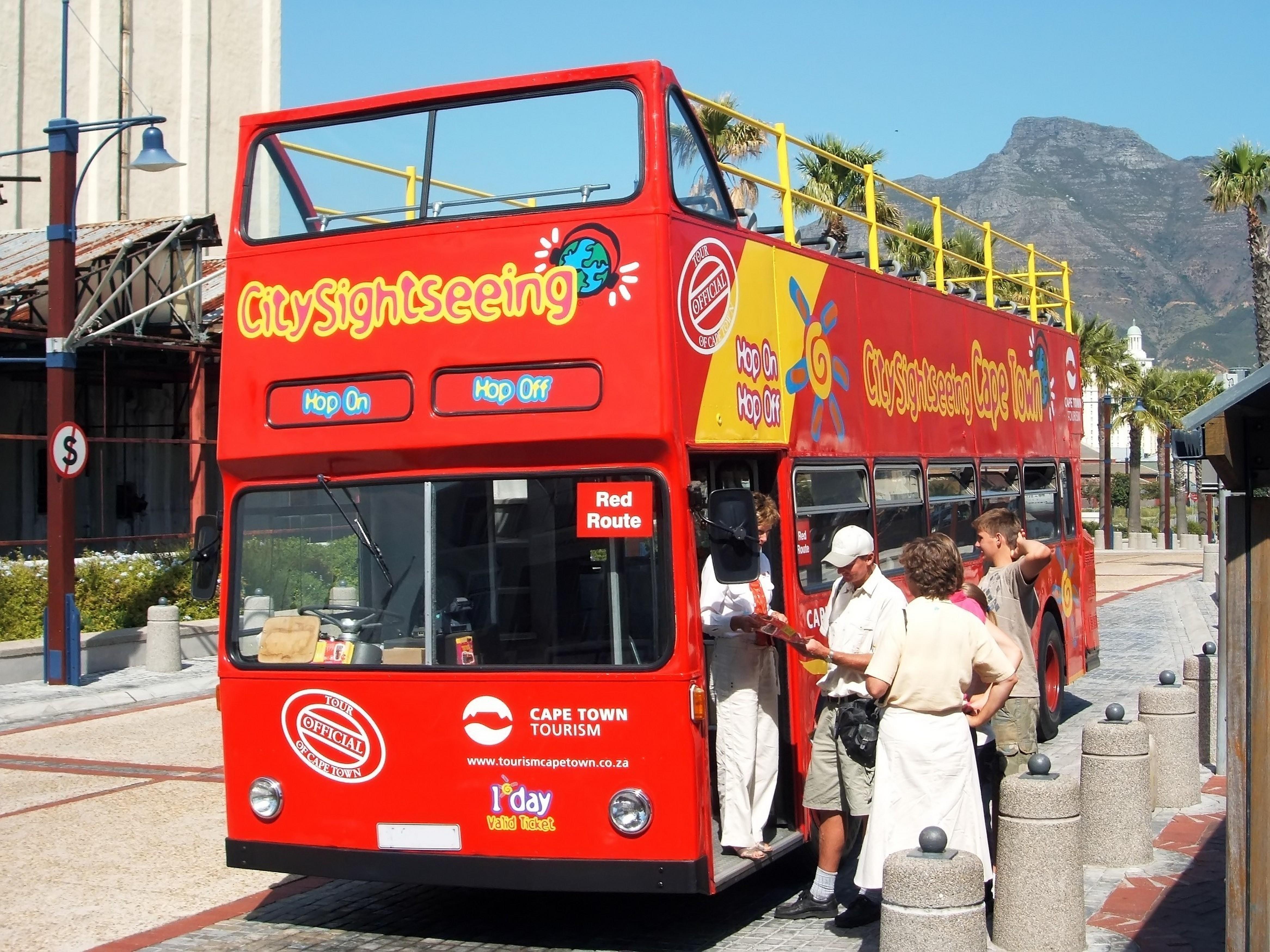 détails pour sélectionner pour officiel usine authentique 14 Reasons Why Cape Town is the World's Favourite City ...