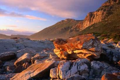 Otter Trail Coast